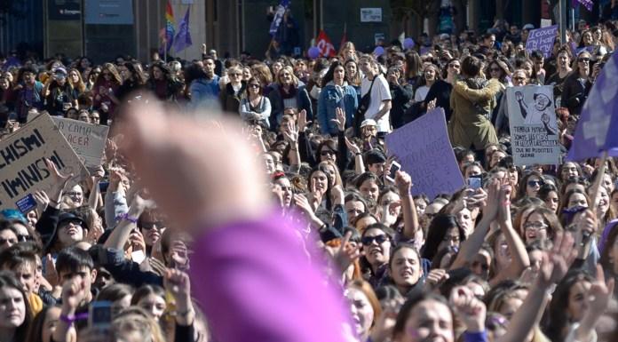 La mujer libre frente al feminismo del pensamiento colmena
