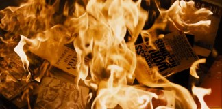 Leer y escribir, una muerte anunciada