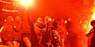 Fascismo, de 'fascio'