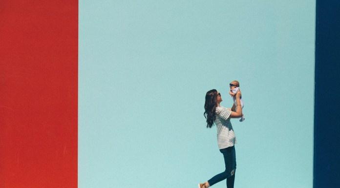 Enmadrarse, desmadrarse y comadrarse: lo sublime y lo monstruoso de la maternidad