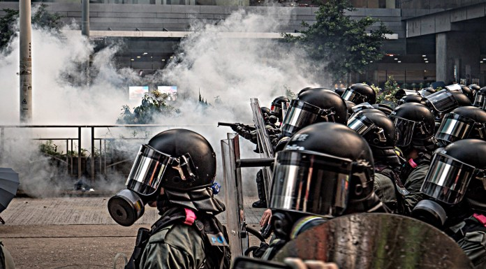 ¿China terminará por intervenir militarmente en Hong Kong?