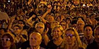 La situación cliopolítica de España