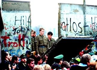 30 años de la caída del Muro: Celebremos que la libertad funciona