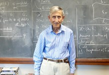 In memoriam, Freeman J. Dyson