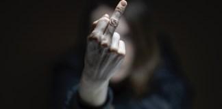 Ofensas, ofensores y ofendiditos