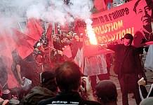 El marxismo cultural y el nacimiento de las revoluciones