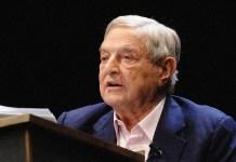 Viaje al corazón de George Soros