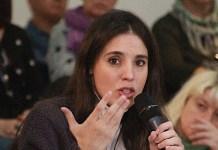 El ministerio de desigualdad: sexismo institucional
