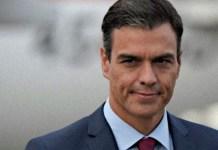 La Corona, en manos de Pedro Sánchez