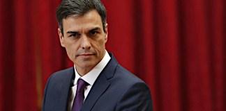 La antipolítica en la España de Pedro Sánchez