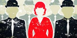 Orígenes del feminismo español