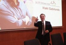 La fe de Iñaki Gabilondo