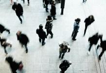 El ocaso de la sociedad civil