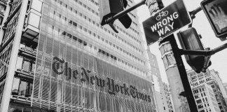España en The New York Times: suma y sigue