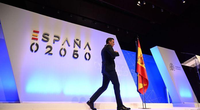 España 2050: recetas frente a realidades