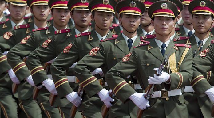 Grietas en la Gran Muralla (II): La paradoja económica de China
