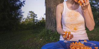 Comer sano: el otro frente abierto por la nueva tiranía