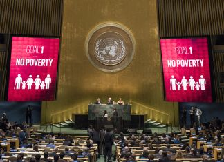 Marxismo y Agenda 2030