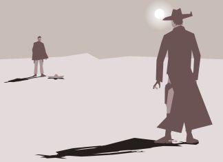 Pérez-Reverte y el mito del pistolero Sánchez