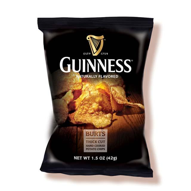 Guinness Potato Chips