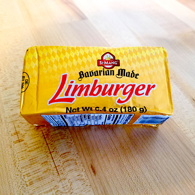 Limburger – St. Mang