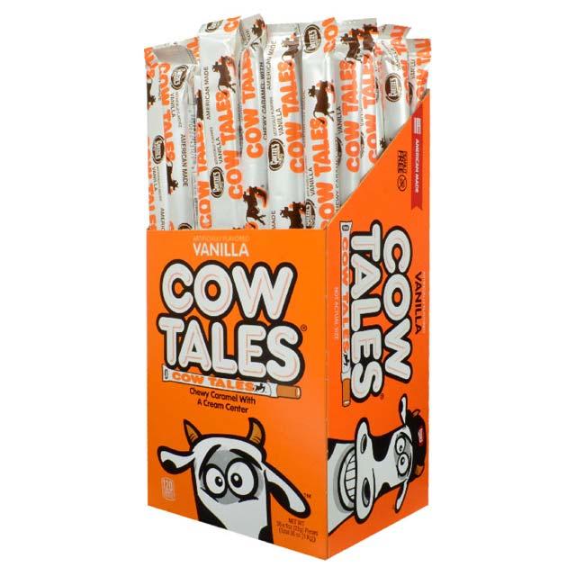 Cow Tales (Vanilla)