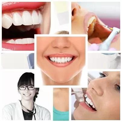 diş porselen kaplama bakımı
