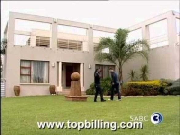 simphiwe shabalala house