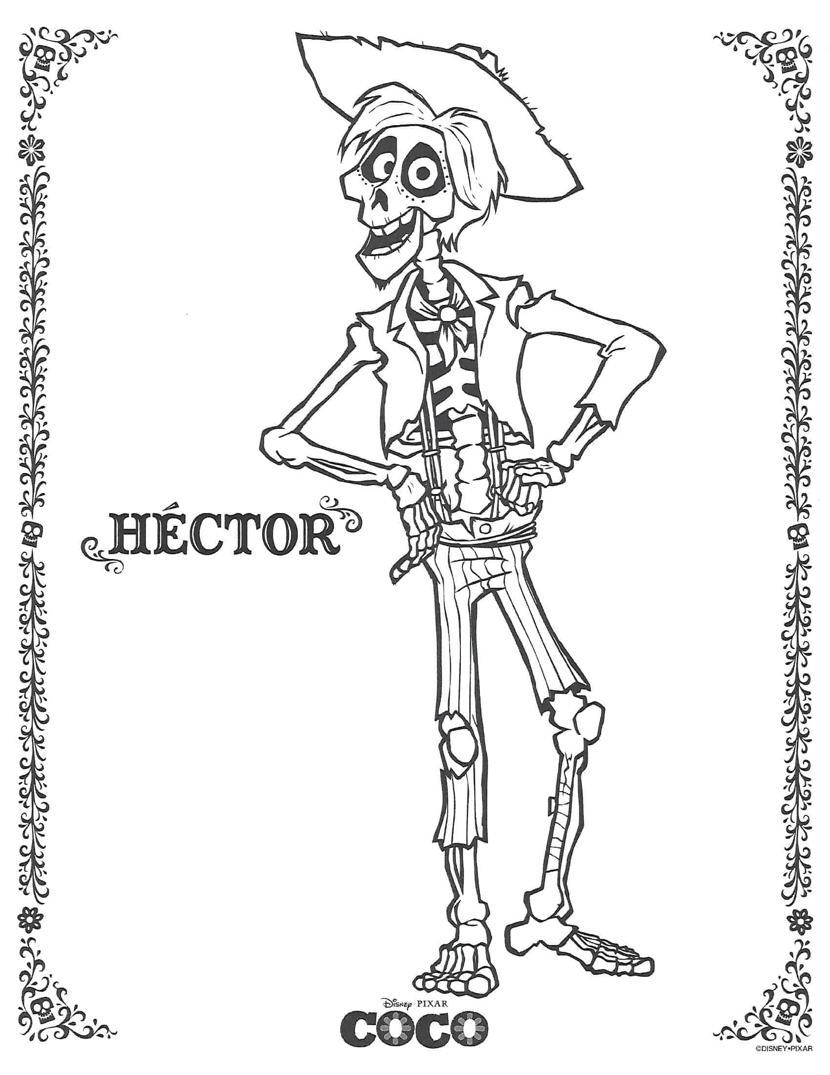 Hector Diskingdom
