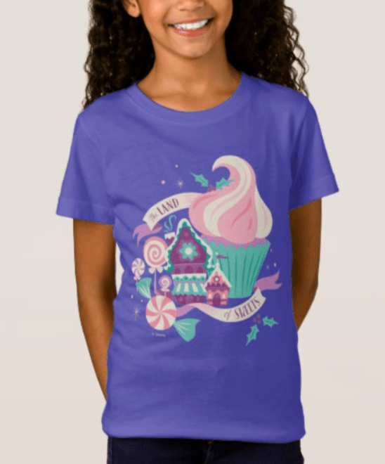 The Nutcracker Amp The Four Realms Merchandise Out Now
