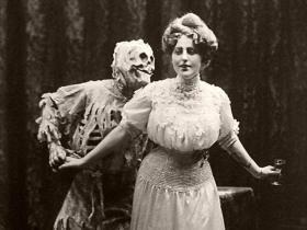 fashion death and disease
