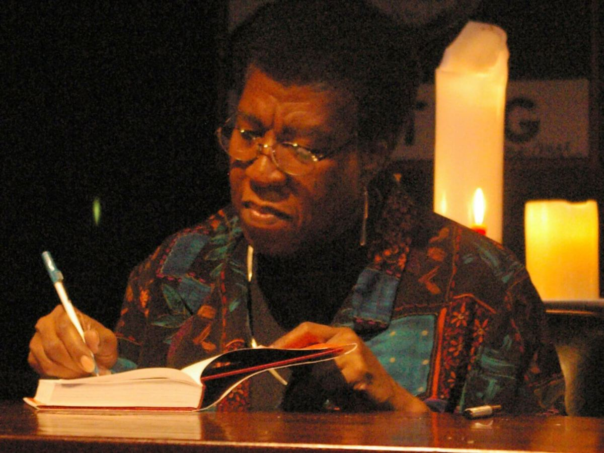 Octavia butler black history