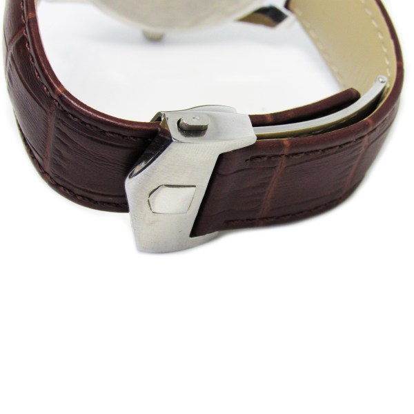 Leather Watch Bands Strap