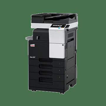 Renting impresora multifunción Develop Galicia A3