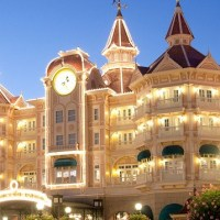 Vente privée Disneyland Paris 50% (voyage privé)