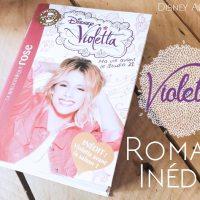 Violetta, le roman inédit (concours)