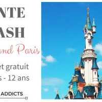 Vente Flash Disneyland Paris à -45% c'est reparti !