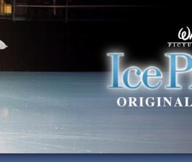 Walt Disney Pictures Presents Ice Princess Original Soundtrack