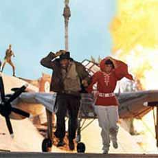 Indiana Jones™ Epic Stunt Spectacular!
