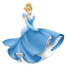 Cinderella - The Perfect Princess