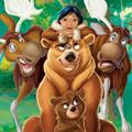 【迪士尼電影版卡通】熊的傳說2
