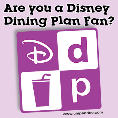 Are Gratuities Included With Dining Plans?
