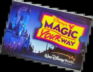 Where Can I Buy Cheap Disney Park Tickets?