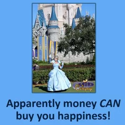 Can I Combine Discounts – AP, DVC, TIW, Disney Visa?