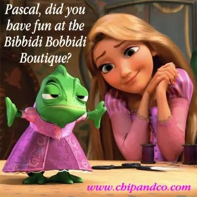 Should I Tip at Bibbidi Bobbidi Boutique or the Pirates League?