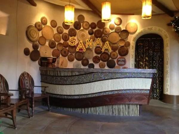 Which Walt Disney World restaurants have the best views?