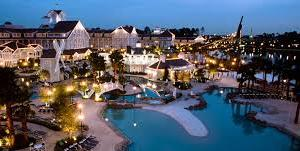 Can I Visit a Disney World Resort if staying off Property? 2