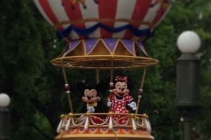 Should we use fast passes for the parades and fireworks? 9