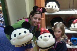 What are Tsum Tsums? 4