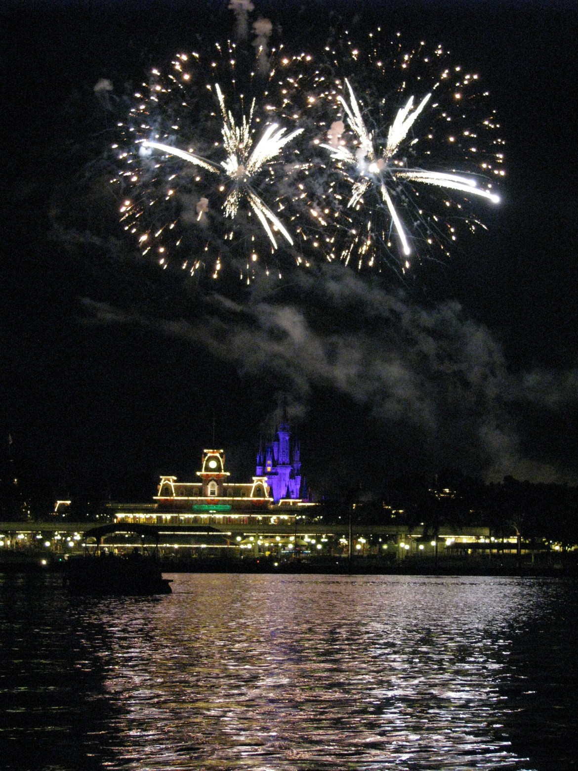 Which WDW Firework Cruise is Right For You?